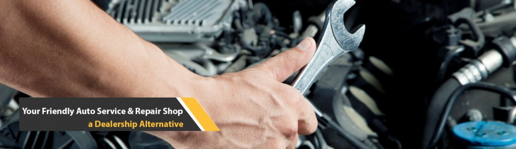 Auto repair in Rancho Santa Margarita