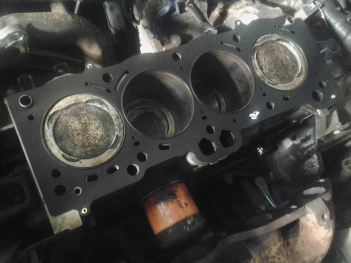 head gasket repair in Rancho Santa Margarita