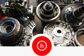 transmission repair rancho santa margarita